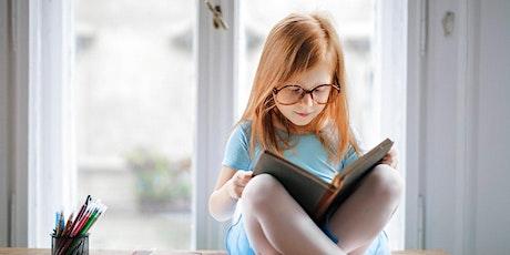 Kids' Winter Book Club tickets