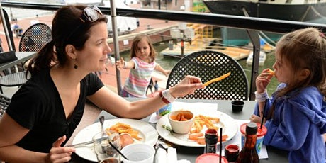 Parenting Workshop: Mealtime Challenges-Virtual tickets