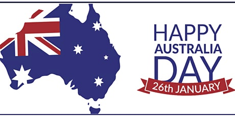 Australia Day Celebrations tickets