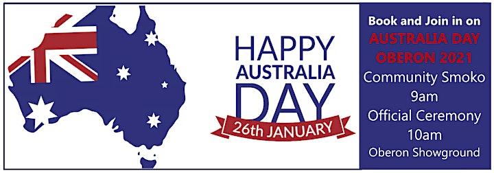 Australia Day Celebrations image