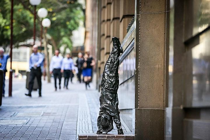 City Art Free Walking Tour: Hidden in Plain Sight image