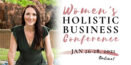 Women's Holistic Business Conference tickets