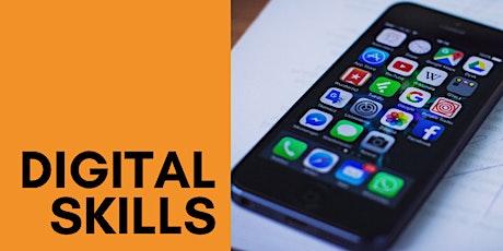 Digital Skills tickets
