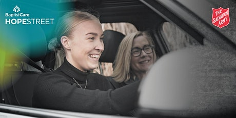 Drive For Life Mentor Training (Feb 2021) tickets