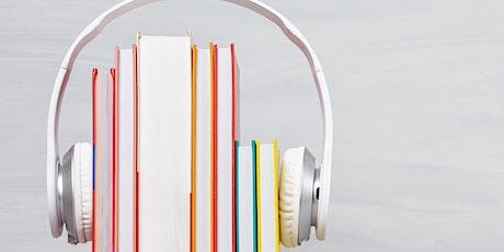 Borrowing eBooks and eAudiobooks tickets