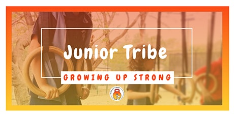 Junior Tribe (Prep - G2) - Tues AM tickets