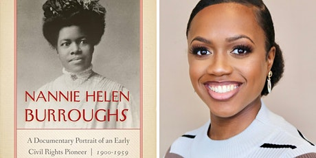 Nannie Helen Burroughs: Portrait of an Early Civil Rights Pioneer tickets