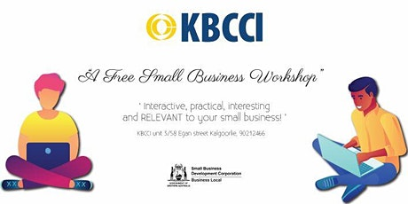 How To Start A Business Workshop tickets