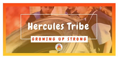Hercules Tribe (Invitation only) - Wed PM tickets