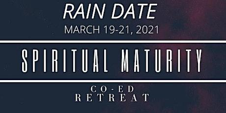 Coed Retreat tickets