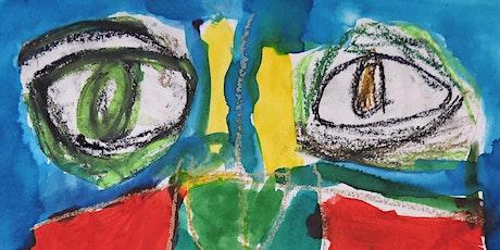 Term 1 - ART SMART - After School Art Program tickets