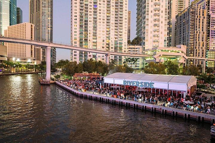 Riverside Miami NYE Week 12/30 image