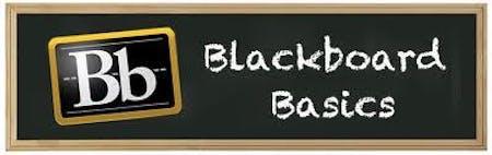 Getting Started with Blackboard Learn | Beginner