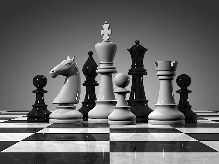 New - Bunbury Chess Club! image