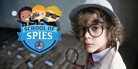 The Pines Elanora School for Spies tickets