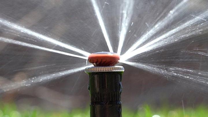 DIY Sprinkler Repair image