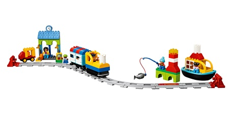 Lego Coding Express (3 - 6yrs) - Kingborough Robotics @ Kingston Library tickets