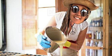 POP-UP | PRODUITS NATURELS ET ÉCORESPONSABLES: Savons et liquide vaisselle tickets