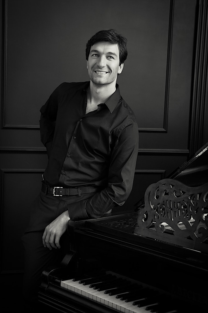The Salon Series by The Langham with Australia Piano Quartet image