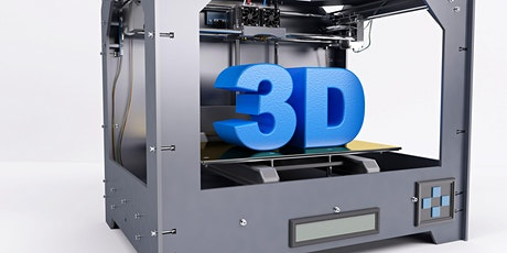 3D Printing tickets
