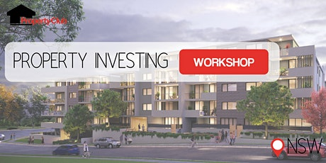 NSW | Free Workshop | Post-Covid Property Investing tickets