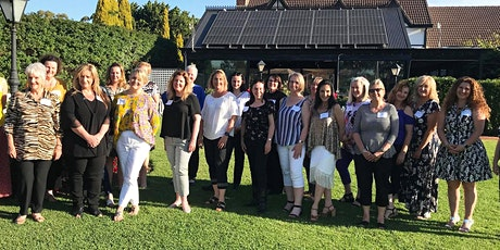 McLaren Vale lunch - Women in Business Regional Network - Wed 3/2/2021 tickets