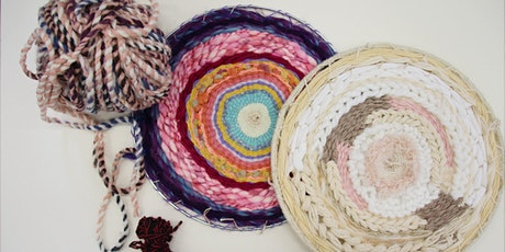 Creative Weaving Workshop tickets