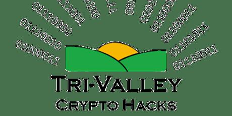 Tri-Valley Crypto Hacks 2021 tickets
