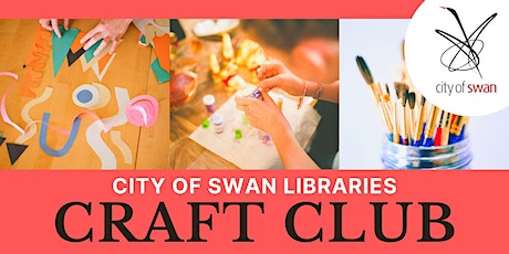 Craft Club (Ballajura) tickets