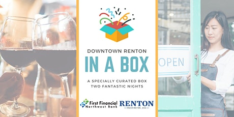 Downtown Renton In A Box tickets