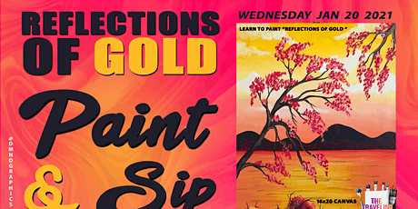 PAINT & SIP 1 tickets