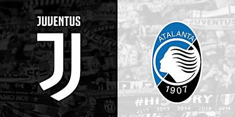STREAMS@!.Juventus - Atalanta in. Dirett Live 16 Dicembre 2020 tickets