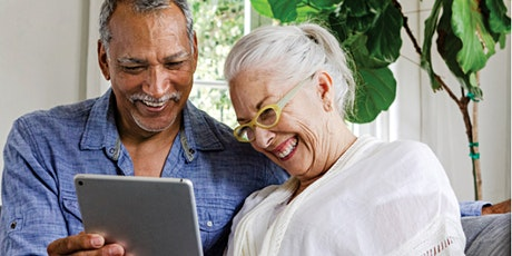 One-on-one Help -Tech Savvy Seniors-Toormina tickets