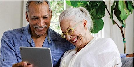 One-on-One  Help -Tech Savvy Seniors-Woolgoolga tickets