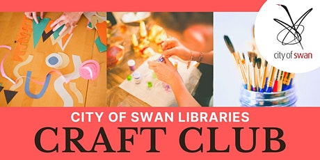 Craft Club (Beechboro) tickets