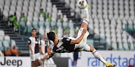 ONLINE@!.Atalanta - Juventus in. Dirett Live 16 Dicembre 2020 tickets