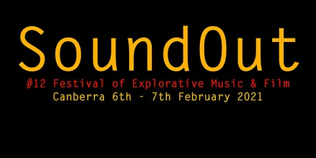 SoundOut Festival tickets