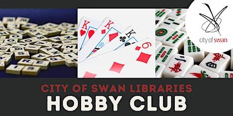 Scrabble Club (Beechboro) tickets