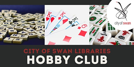 Mahjong Club (Beechboro) tickets