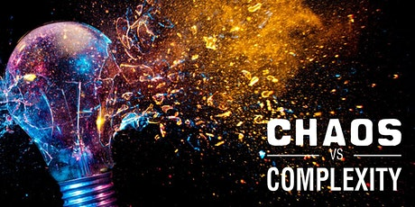 Chaos vs Complexity - QPLA LEaD PD - ONLINE ATTENDEE - Member tickets