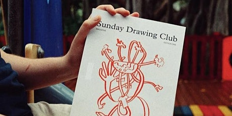 Collab Club X Sunday Drawing Club tickets