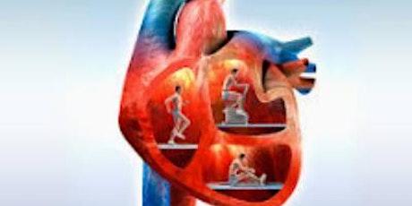 O exercício físico nas doenças cardiovasculares ingressos