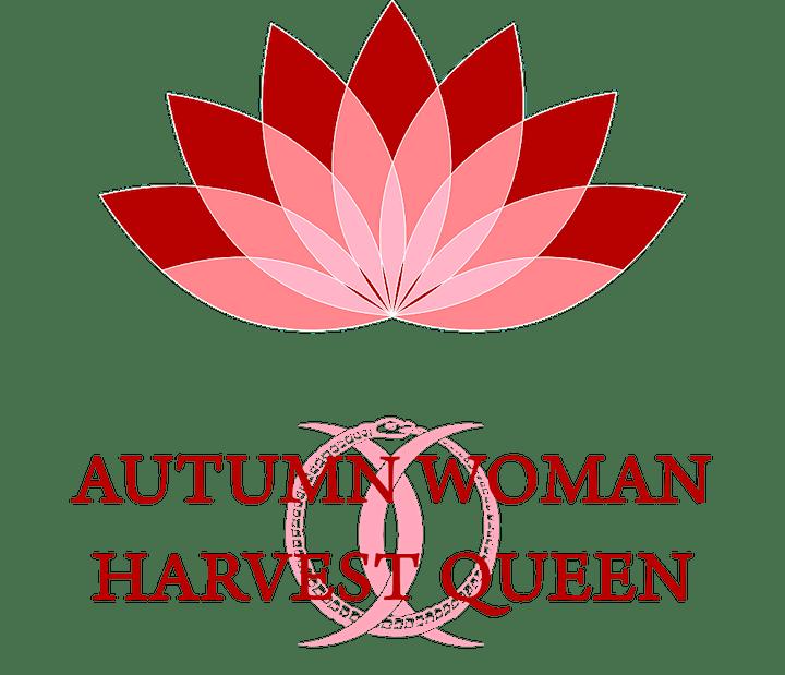 Autumn Woman Harvest Queen  Workshop: Sydney NSW FEB 2021 image