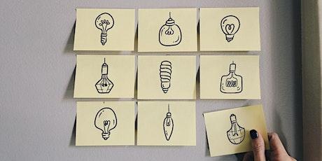 Der Ideenwettbewerb Tickets