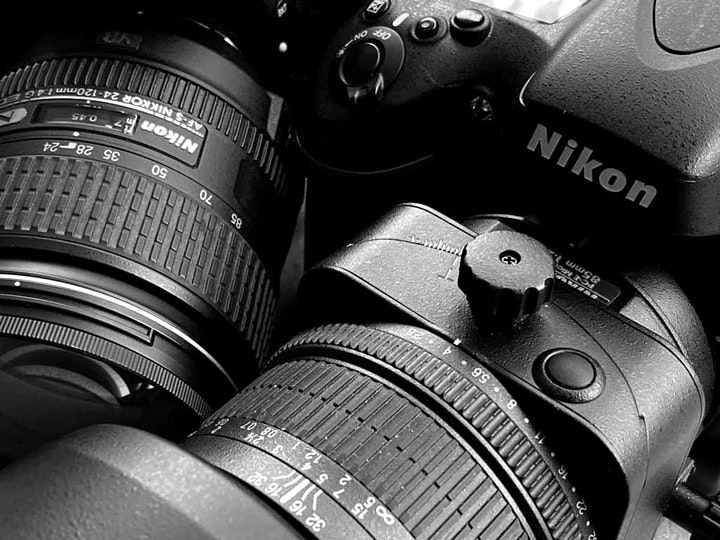 Pro Series: Photography (The Professional Photographer's Process) image