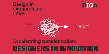Designers in Innovation tickets