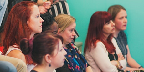 Gravitas for Women: Communicate Confidently & Maximise Your Presence tickets