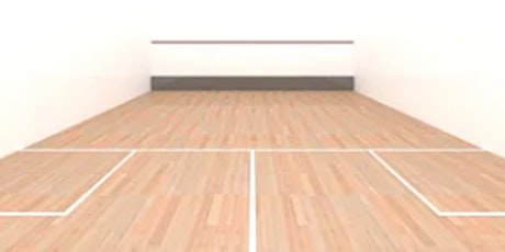 Squash Open Day tickets