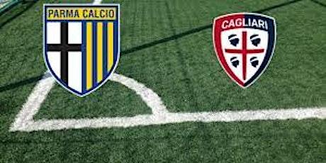 LIVE@!.Parma - Cagliari in. Dirett 16 Dicembre 2020 tickets