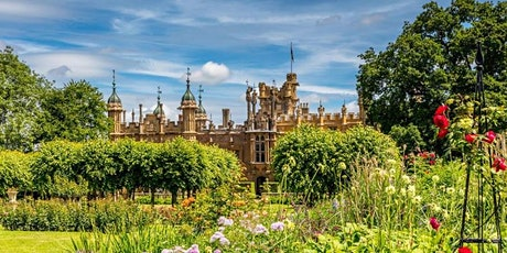 The Knebworth House and Barns Wedding Fair tickets